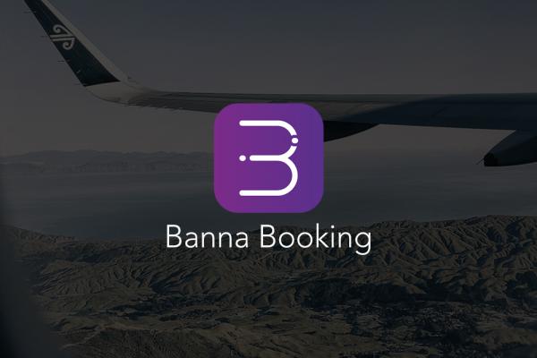Banna Booking