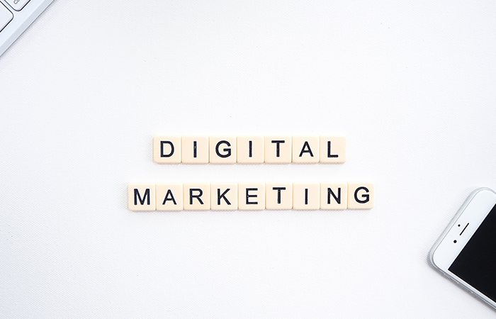 Road to success via Online Marketing