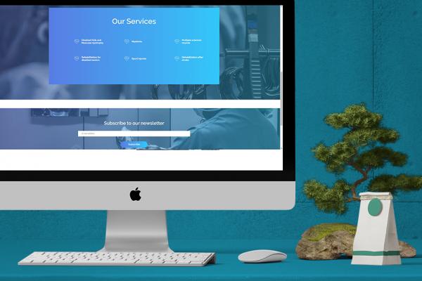 ICBR Website