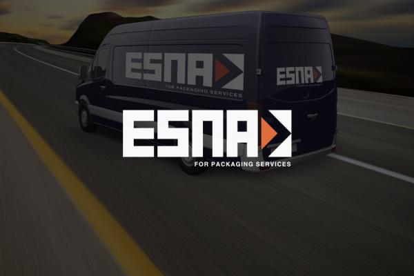 Esnad Branding