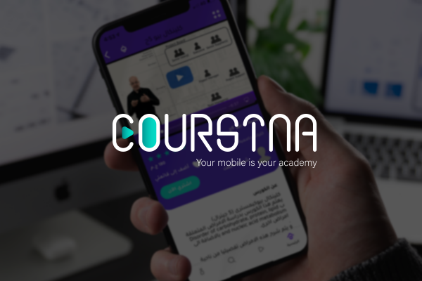 Courstna Mobile Application